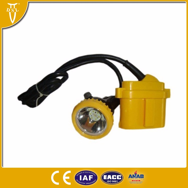 wholesale cheap portable miner mine head lamp