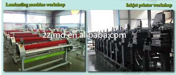 1.6m wide format hot laminator, roll laminating machine, single sided laminator-ADL-1600-H1