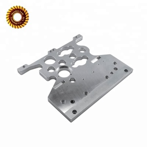 CNC Machining Parts Metalworking, CNC Prototype, CNC Milling Stainless Steel Rapid Prototype Machining