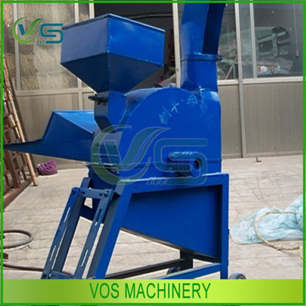 best price maize grinding hammer mill/feed grinder & chaff cutter for hay