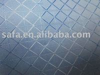 420d polyester PVC coated prismatic fabric
