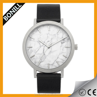 Many colors low price straps unisex crystal dial simple design oem mens watch