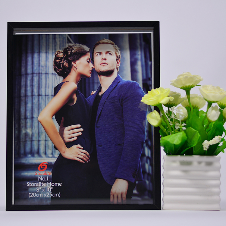 2017 New design wholesale digital photo frame with cheap price