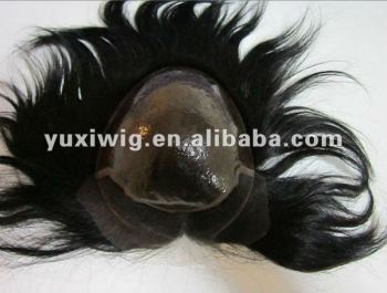 cheap toupee for black women