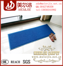 plain pvc door mat with firm backing no logo