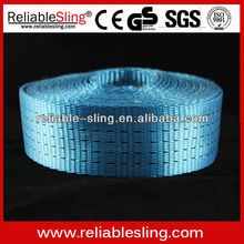 polyester weight lifting belts webbing sling material