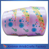 Handmade custom decorative ribbon for packing chocolate,hot sale !