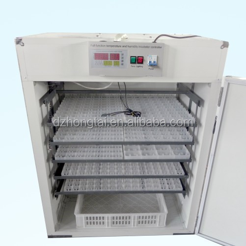Good quality cheap professional 880 eggs poultry brooder