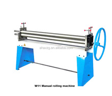 lower price <strong>W11</strong>-1.5*1300MM manual steel <strong>plate</strong> rolling <strong>machine</strong>