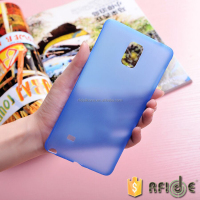 TPU case for Samsung galaxy note 5