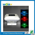 IP44 Cheap low voltage multi-color led landscape lamp post lights (YH0702)