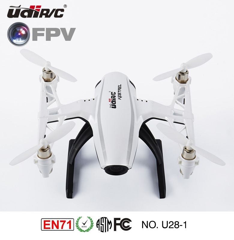 2016 UDIRC KESTREL 2.4Ghz skyline rc drone FPV quadcopter U28-1