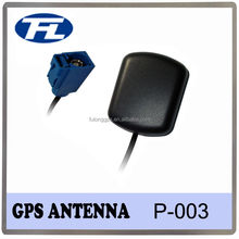 Car GPS Active Antenna with Fakra connector