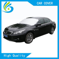 car aluminum windshield protector sun shade
