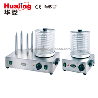 2015 Hualing Hot Dog MachineHHD-1/HHD-2/ELECTRIC HOT DOG MACHINE FOR COMMERCIAL USE