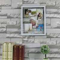 new innovative home products Photo Frame DIY Hanging Plated - 5P indigenous materials