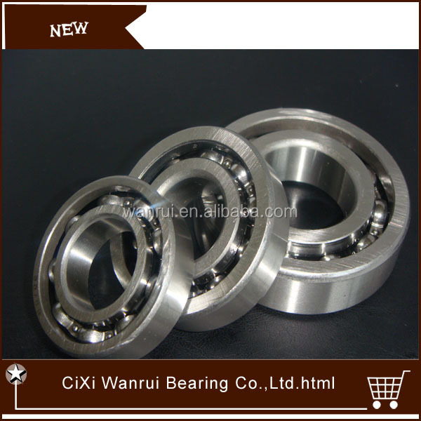 high quality all type of ball bearings 62 Series Deep Groove Ball Bearing