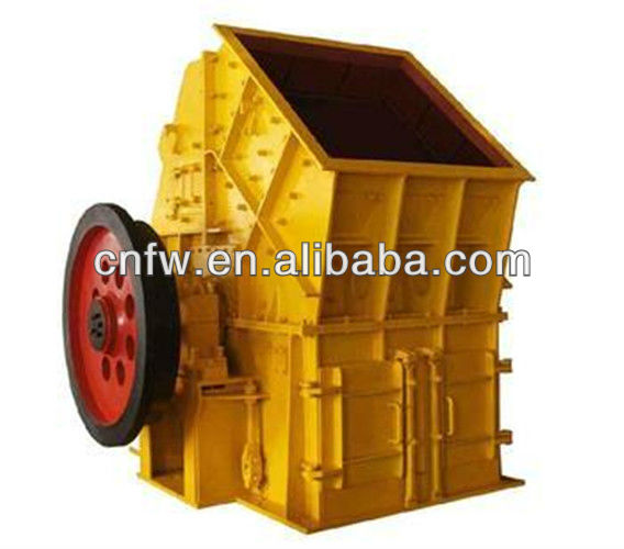 Good Performance Stone Counterattack Crushers impact crusher on Sale
