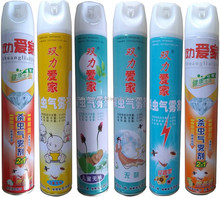 Eco-friendly mosquito repellent spray Insecticide