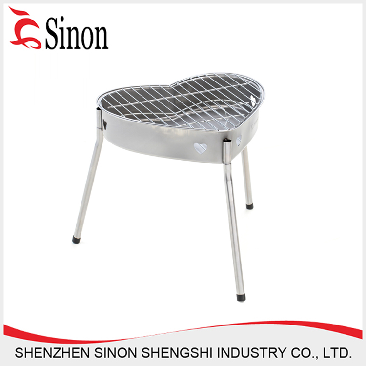 korean bbq smokeless bbq professinal outdoor BBQ