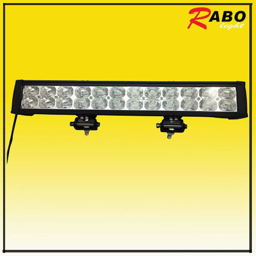 dustproof/waterproof IP68 200cc off road buggy led light bar