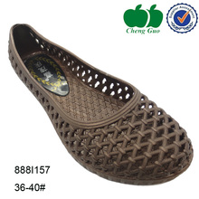2013 summer latest ladies smart casual shoes