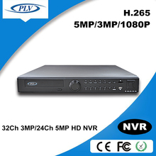 free client software h.264 dvr 1080p full hd dvr h.265 h.264 3mp 5mp video recorder