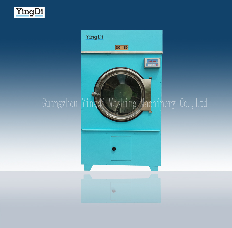 Fully Automatic Laundry Dryer Machine For Hotel laundry Shop