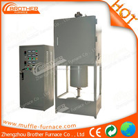 newest type dewaxing sintering furnace/dewaxing burnout furnace for ceramics