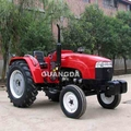hot sale agricultural vehicles 40hp 2wd farm tractor
