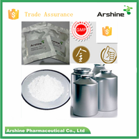 GMP Azithromycin dihydrate, Azithromycin API Compacted with BP/USP/EP