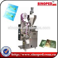 High Speed full auto Honey /shampoo / hair wash / lotion bath foam / liquid soap Packaging Machine