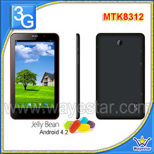 MTK8312 Android Tab PC 7.0 inch China 3G Tablet Phone