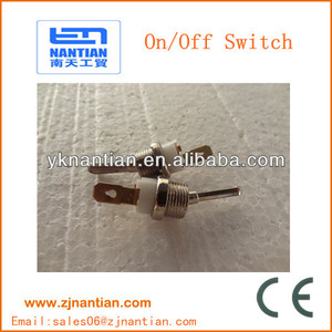 45/52cc Chain Saw spare parts, On/Off Switch