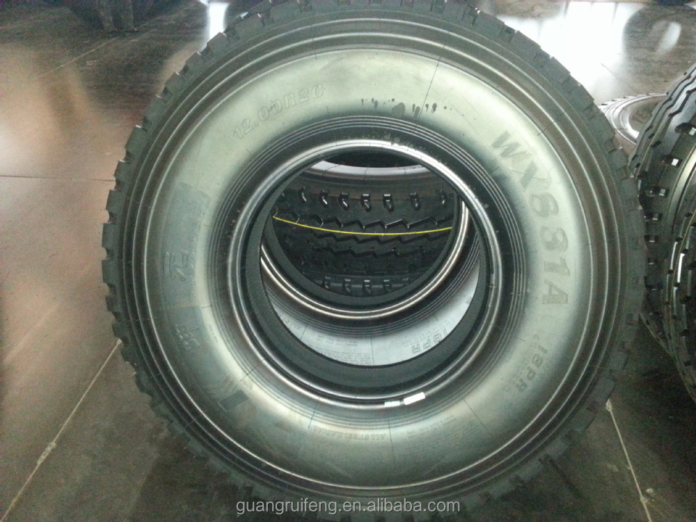 inner tube radial truck tyre 900r16 with DOT ECE SONCAP SABS GCC from china factory