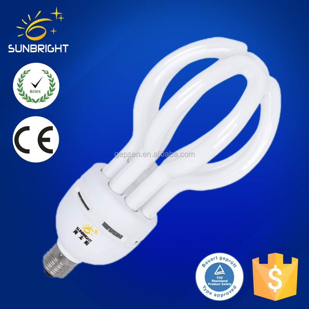 100% Warranty Ce,Rohs Certified Electricity Saving Lamp Wholesale