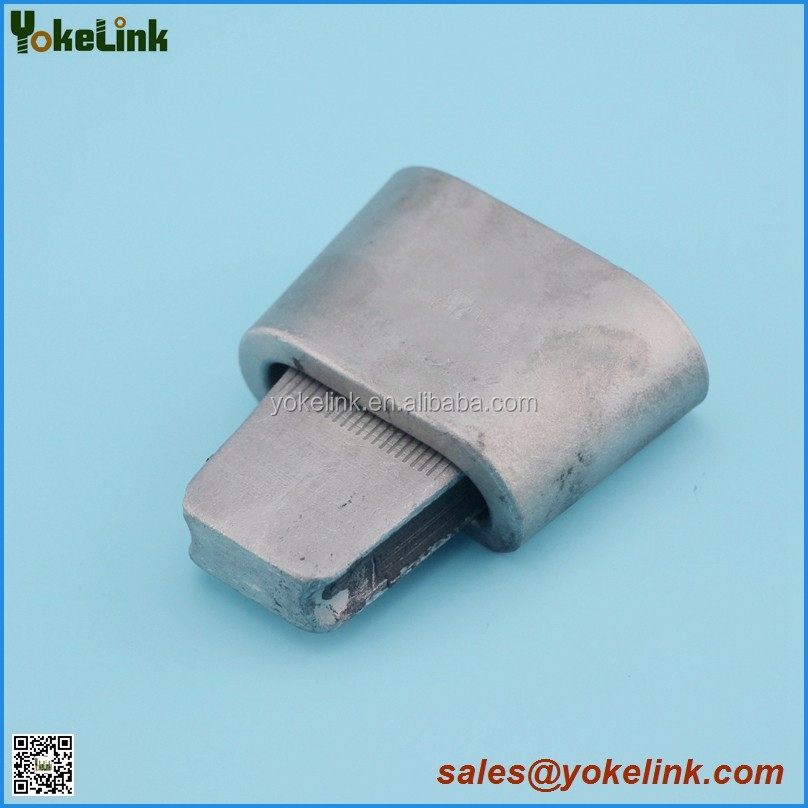 Aluminum Alloy C Type Wedge Clamp Connector