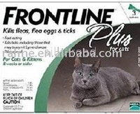 Hot sale FRONTLINE frontline plus for dogs cats with factory price dog health care P20