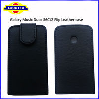New Flip Leather Case Cover For Samsung Galaxy Music Duos S6012