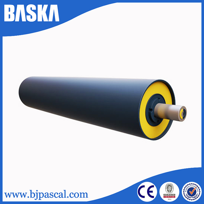 High quality belt conveyor drum cable pulley price
