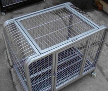 Factory direct selling pet cage for Australia