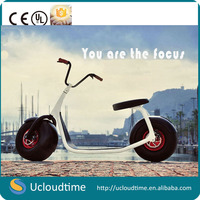 electrical scooter 1000w seev citycoco harley scooter electric bicycle with fat tyre
