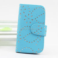 china supplier phone cases snow flower cover leather case for Nokia Lumia 1520