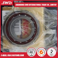 nsk 7911 angular contact ball bearing