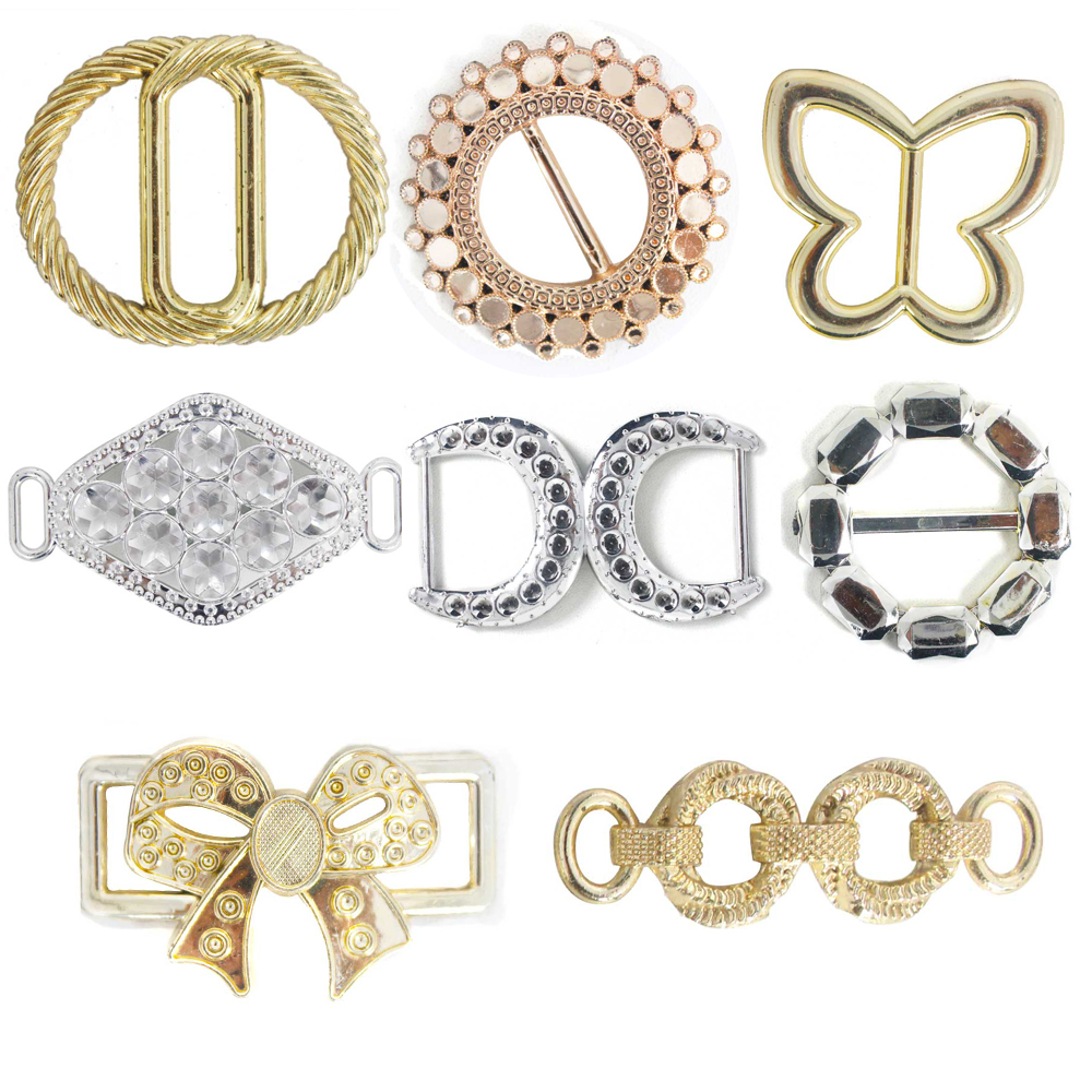 Fashion Hot Selling plastic bulk belt buckle use for bag