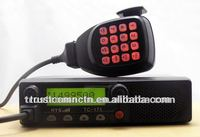 2013 Popular Long distance mobile car radio communication TC-171