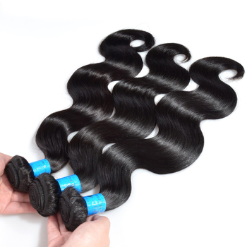 Cheap Price Wholesale Body Wave Brazilian Virgin Hair Great Lengths Extensions