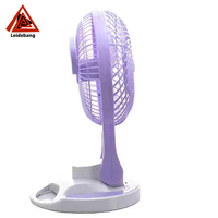 National electric stand fan for android phone