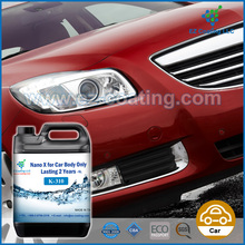 Ambiente neo Japanese body glass nano ceramic coating for car