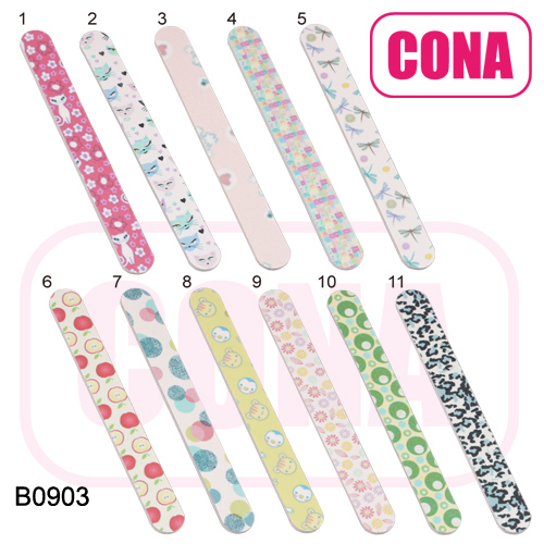 Wholesale nail file buffer